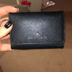 Kate Spade Margaux Keychain Wallet